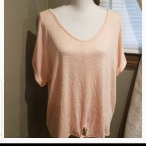 6/$30 juicy couture top